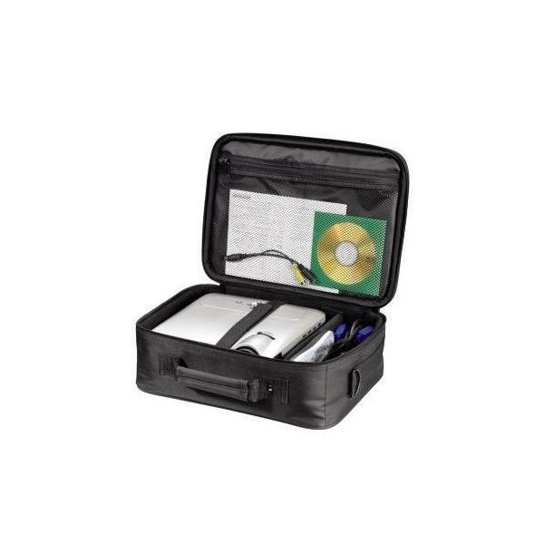 Nilox VHA101066 Tessuto Nero custodia per proiettore 4047443117045 VHA101066 TP2_VHA101066