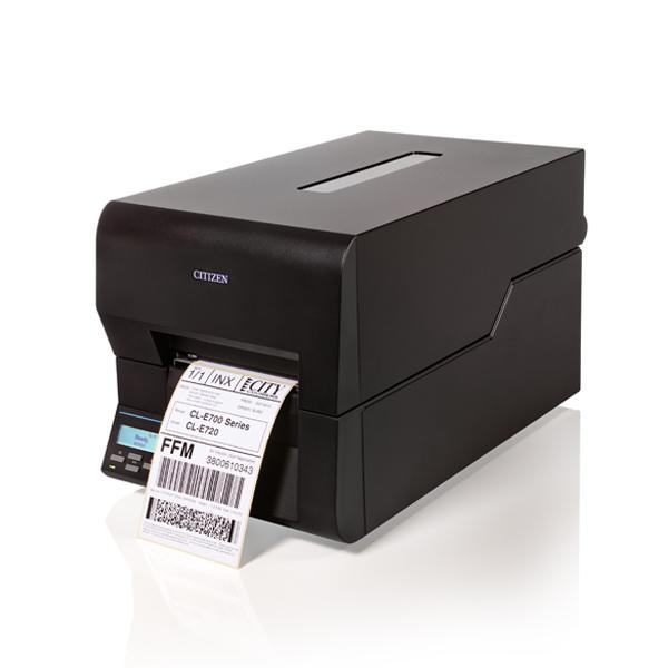 Citizen CL-E720 Termica diretta/Trasferimento termico 203 x 203DPI stampante per etichette (CD) 4250468464029 1000853 10_3F60042