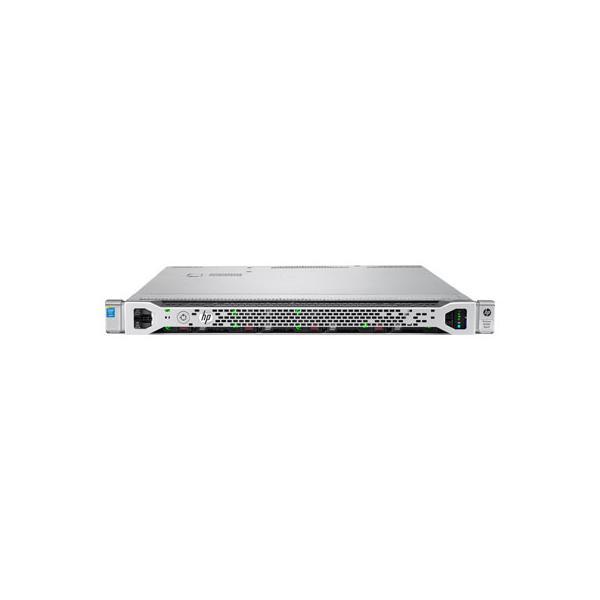 Hewlett Packard Enterprise ProLiant DL360 2.4GHz E5-2620V3 Rastrelliera (1U) server 4514953863989 L6C86A 14_L6C86A