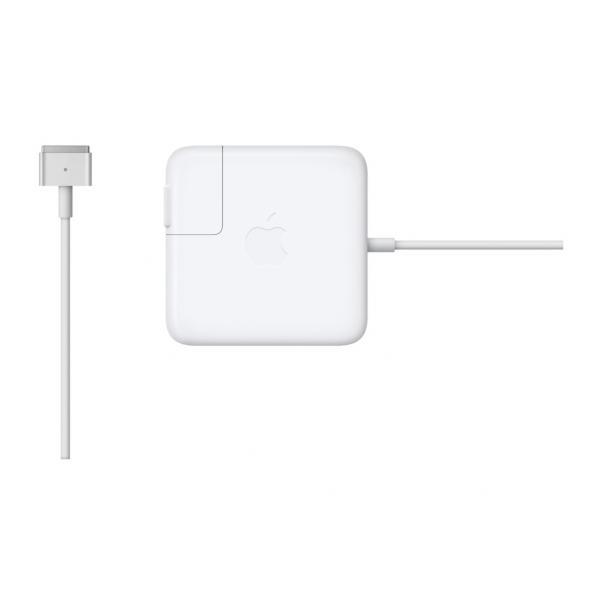 Apple 45W MagSafe 2 Interno 45W Bianco adattatore e invertitore 0885909596492 MD592CI/A 10_479RW42