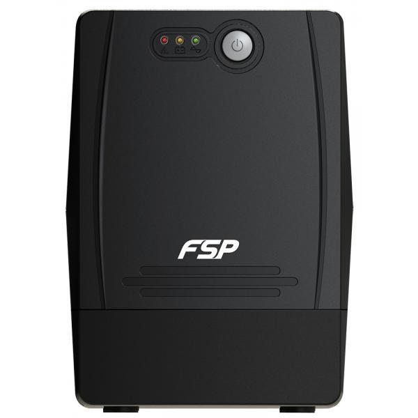 Fortron FSP FP 2000 - USV