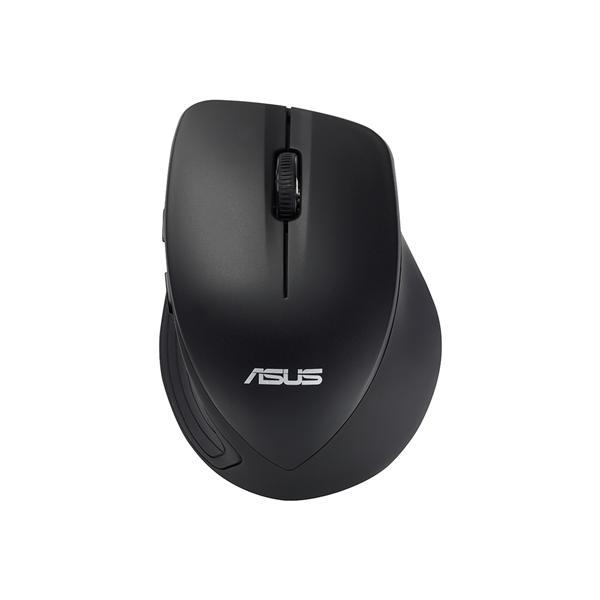ASUS WT465 RF Wireless Ottico 1600DPI Mano destra Nero mouse 4716659391685 90XB0090-BMU040 10_B99R268