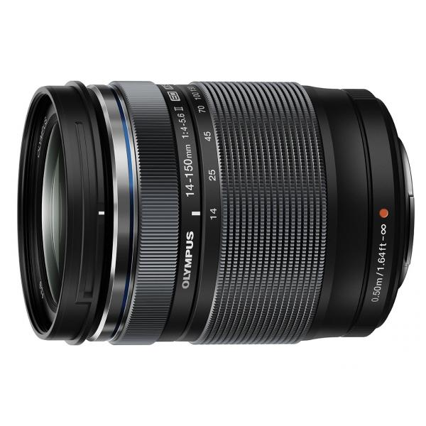 Olympus M.Zuiko 14-150mm F/4.0-5.6 MILC Standard lens Nero  V316020BE000 TP2_V316020BE000