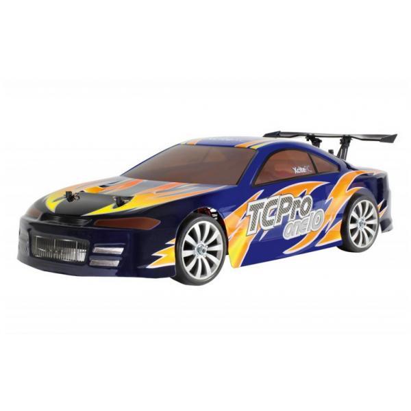 XciteRC Touring car TC one 10 Pro Macchina giocattolo