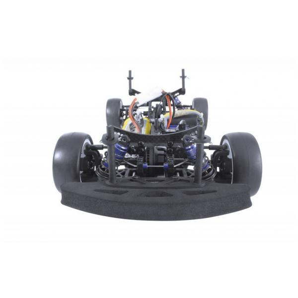 XciteRC Touring car TC one10 Pro Macchina giocattolo