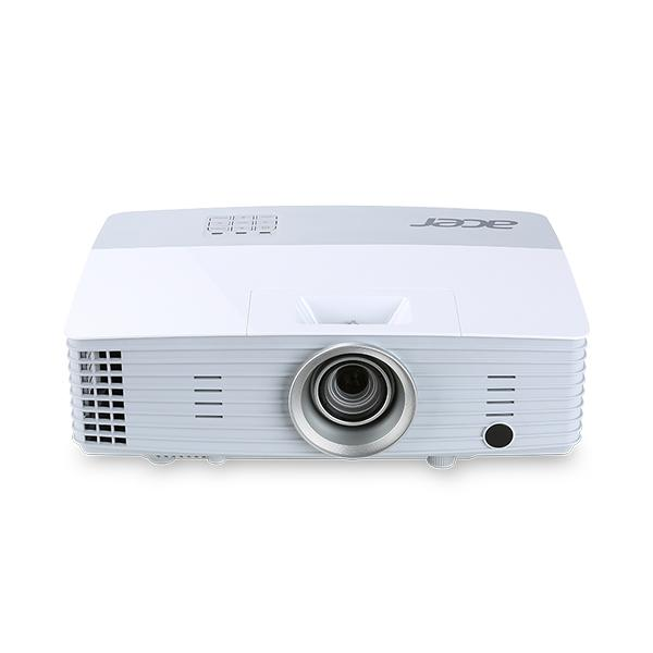 Acer Large Venue P5327W Proiettore desktop 4000ANSI lumen DLP WXGA (1280x800) Compatibilità 3D Bianco videoproiettore 4713147854288 MR.JLR11.001 03_MR.JLR11.001