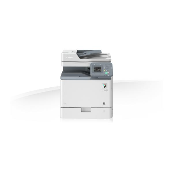 MULTIFUNZIONE CANON IR C1325iF A4 25ppm 550FF + bypass 100FF F/R 1Gb DADF FAX LAN USB No Toner 9577B004