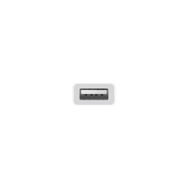 APPLE ADATTATORE USB-C A USB MJM2ZM/A