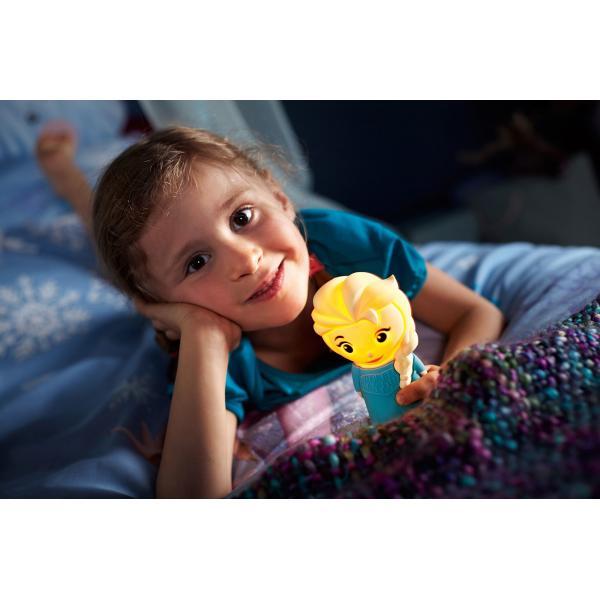 Philips Disney Luce amica SoftPal portatile 717680316 8718696128220 717680316 TP2_717680316