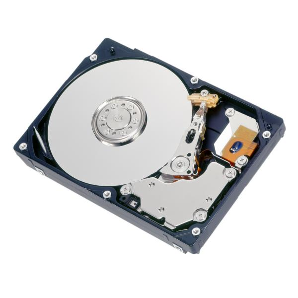 HDD 300 GB Serial Attached SCSI (SAS) 6Gb/s 10k (2.5