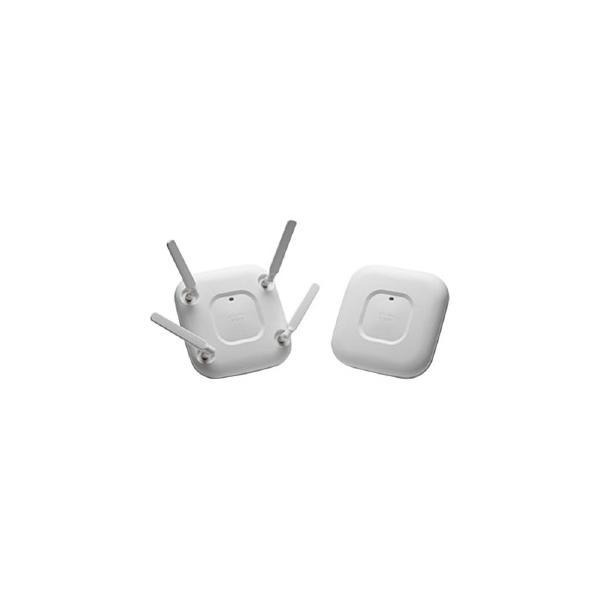 Cisco AIR-AP2702I-UXK9 1300Mbit/s Supporto Power over Ethernet (PoE) Bianco punto accesso WLAN 0882658712609 AIR-AP2702I-UXK9 10_6779V80