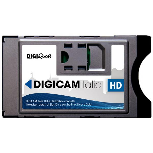 DIGIQUEST CAM HD