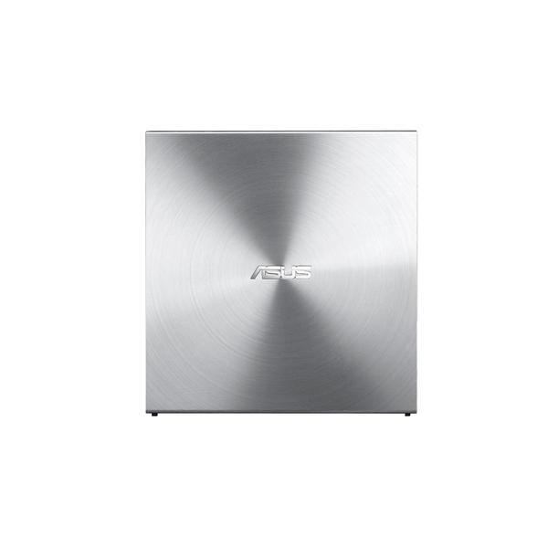 Asus SDRW-08U5S-U 8x Ultra Drive DVD-Brenner Silber 90DD0112-M29000