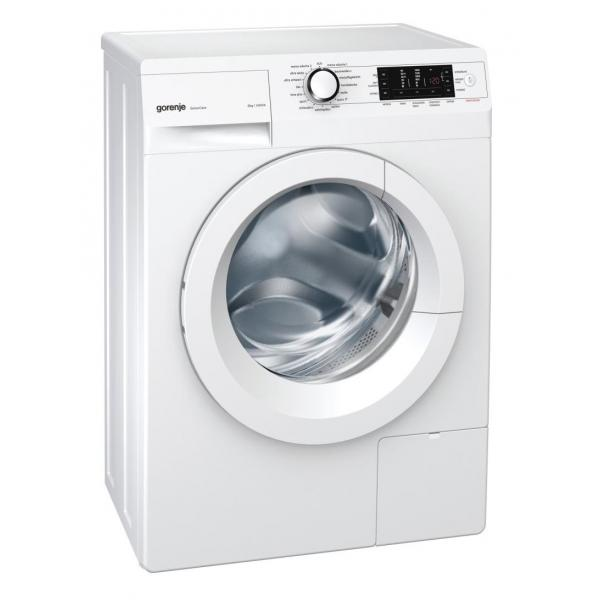 Gorenje W6543/S Libera installazione Carica frontale 6kg 1400Giri/min A+++ Bianco lavatrice 3838942062766 508481 04_90609157