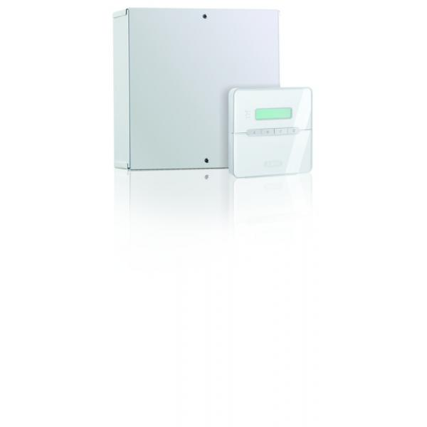 ABUS AZ4000 sistema di allarme di sicurezza Bianco