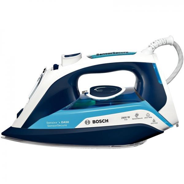 Bosch DA50 Ferro a vapore 2900W Blu, Bianco 4242002825519 TDA5029210 04_90642765