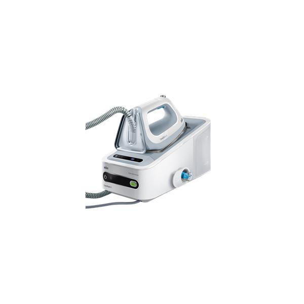Braun Carestyle IS 5042 WH Easy 2400W 1.4L Eloxal Bianco 8021098280015 0128781601 TP2_0128781601