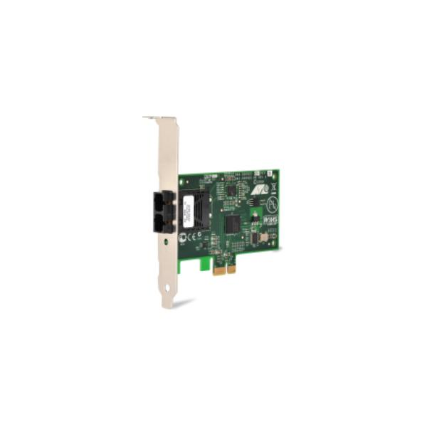 Allied Telesis AT-2712FX/SC-001 Interno Ethernet 100Mbit/s scheda di rete e adattatore 0767035191508 AT-2712FX/SC-001 10_4253616