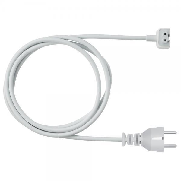 Apple MK122CI/A NEMA 5-15P Bianco cavo di alimentazione 0888462315913 MK122CI/A 10_479RW43