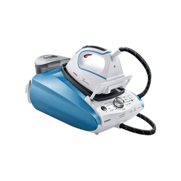 Siemens TS47400DE 1300W 1.4L Titanio Blu, Bianco ferro da stiro a caldaia 4242003698419 TS47400DE 04_90626865