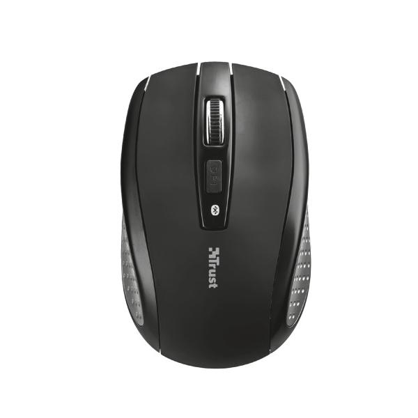 TRUST MOUSE WIRELESS SIANO BLUETOOTH