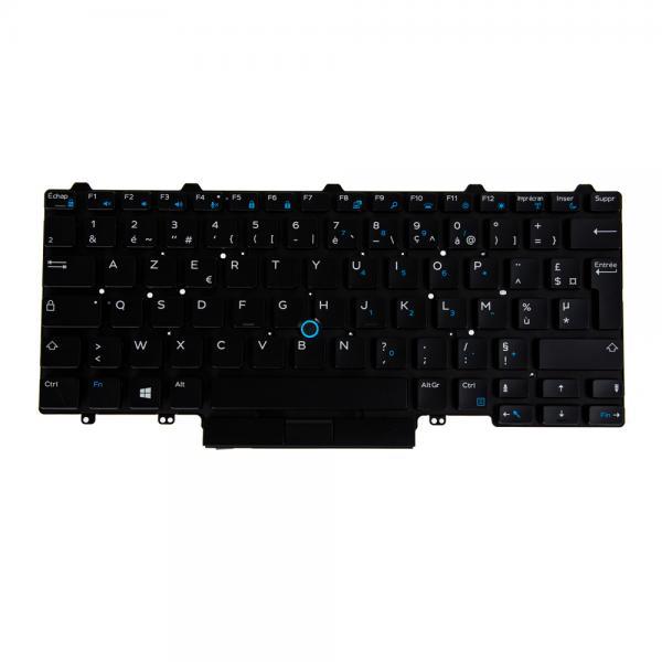 Origin Storage KB-W93F7 Tastiera ricambio per notebook 5055146644743 KB-W93F7 10_M157542
