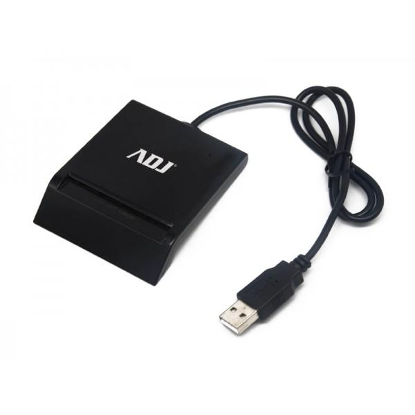 Adj CR231 Interno USB 2.0 Nero lettore di card readers 8053251237628 141-00036 10_1W00191