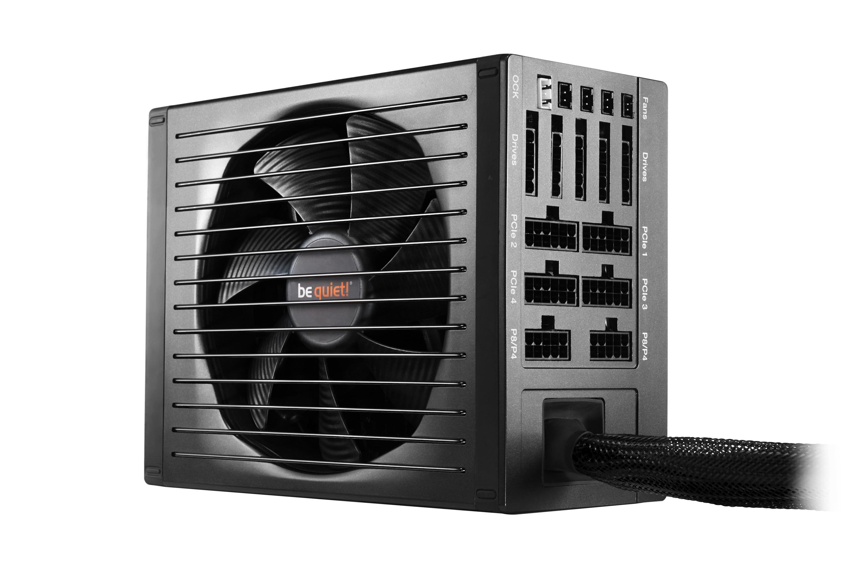 Power SupplyBe Quiet Dark Power Pro 11 1200W