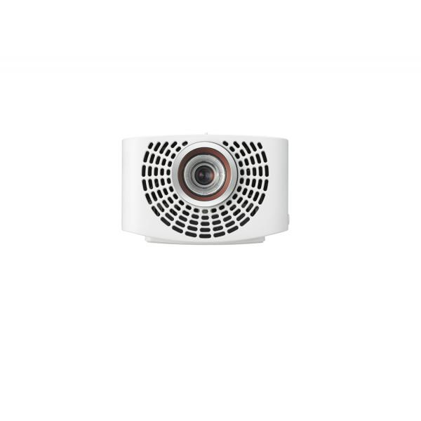 LG PF1500G Proiettore desktop 1400ANSI lumen DLP 1080p (1920x1080) Bianco videoproiettore 8806087271706 PF1500G.AEU 04_90605965