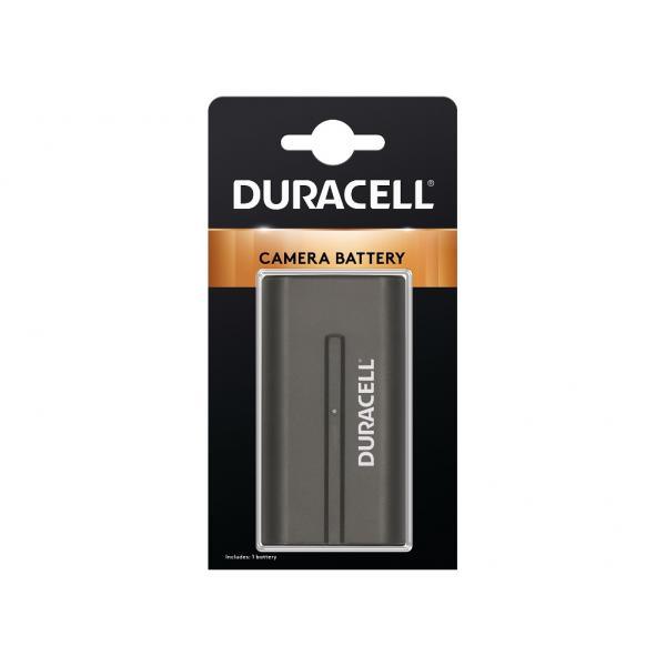 Duracell DRSF970 Batteria per fotocamera/videocamera Ioni di Litio 7800 mAh