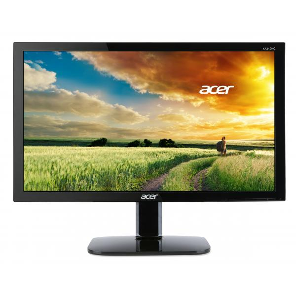 Acer KA240HQBbid 23.6
