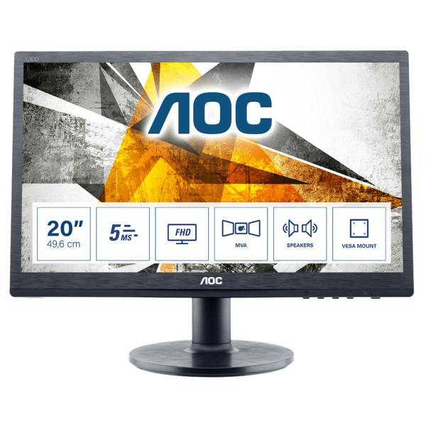AOC AOC M2060SWDA2 19.53