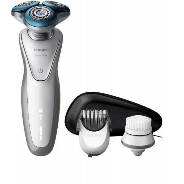 Philips SHAVER Series 7000 Rasoio elettrico Wet & Dry S7530/50 8710103733249 S7530/50 TP2_S7530/50