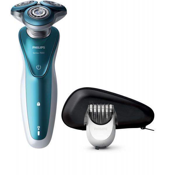 Philips SHAVER Series 7000 Rasoio elettrico Wet & Dry S7370/41 8710103733232 S7370/41 TP2_S7370/41