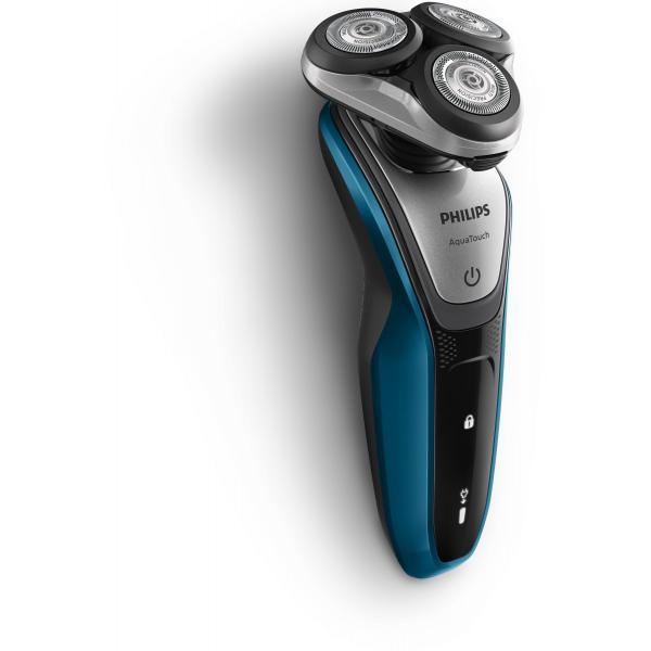Philips AquaTouch Rasoio elettrico Wet & Dry S5420/06 8710103738121 S5420/06 TP2_S5420/06
