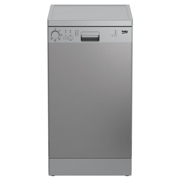 Beko DFS05011X Libera installazione 10coperti A+ lavastoviglie  DFS05011X TP2_DFS05011X