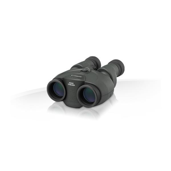 Canon 10x30 IS II Porro II Nero binocolo