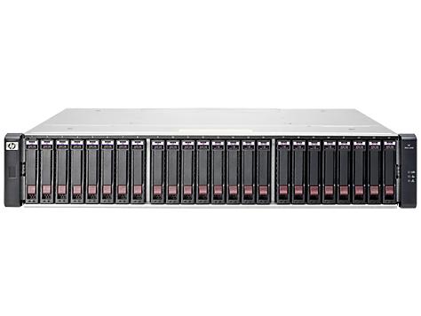 Hewlett Packard Enterprise MSA 2040 Energy Star SAN Dual Controller SFF Storage Armadio (2U) array di dischi 4514953879218 K2R80A 08_K2R80A