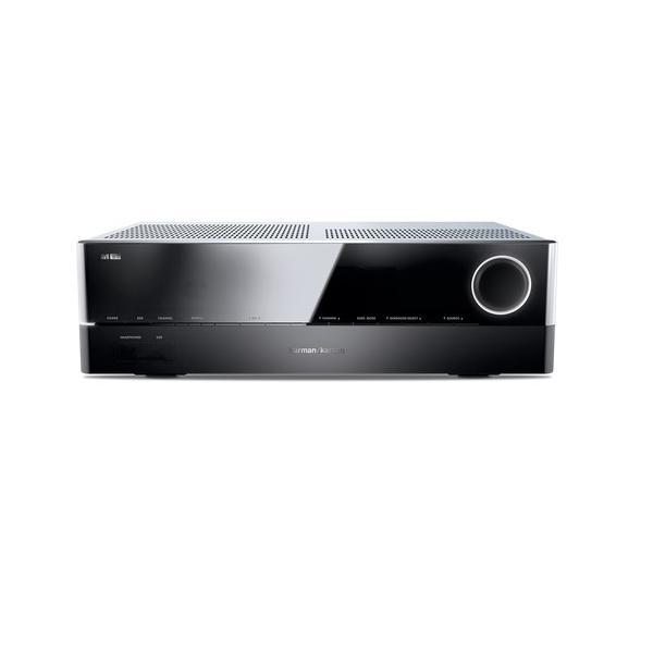 Harman/Kardon AVR 161S 85W 5.1canali Stereo Compatibilità 3D Nero ricevitore AV 6925281907456 AVR-161S/230 08_AVR-161S/230
