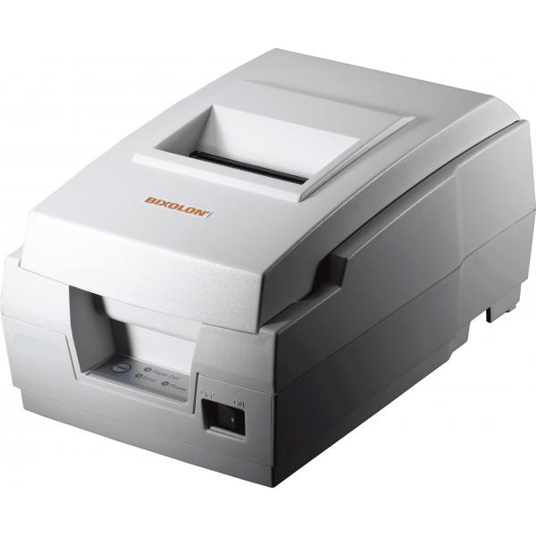 Bixolon SRP-270D stampante ad aghi 8809166670223 SRP-270DPG 10_Y330657