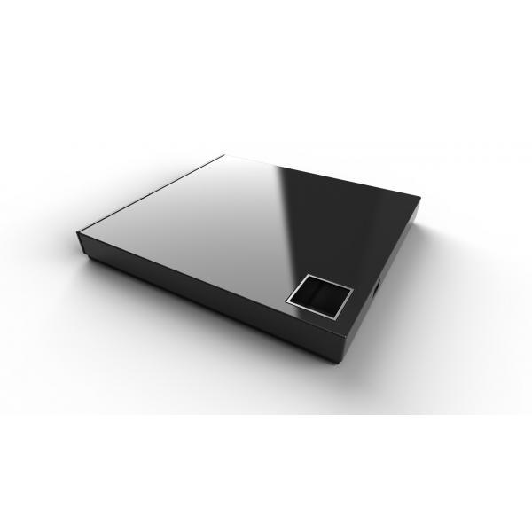 ASUS SBW-06D2X-U Blu-ray Brenner USB 2.0 Schwarz Retail