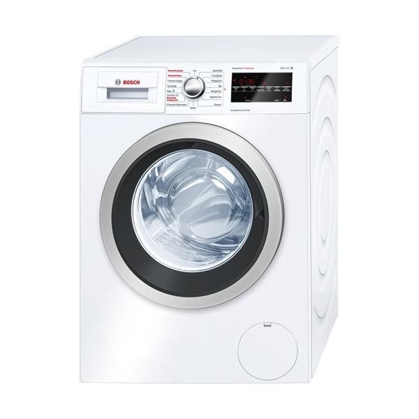 Bosch Avantixx WVG30442 Libera installazione Carica frontale A Bianco lavasciuga 4242002862897 WVG30442 04_90594755