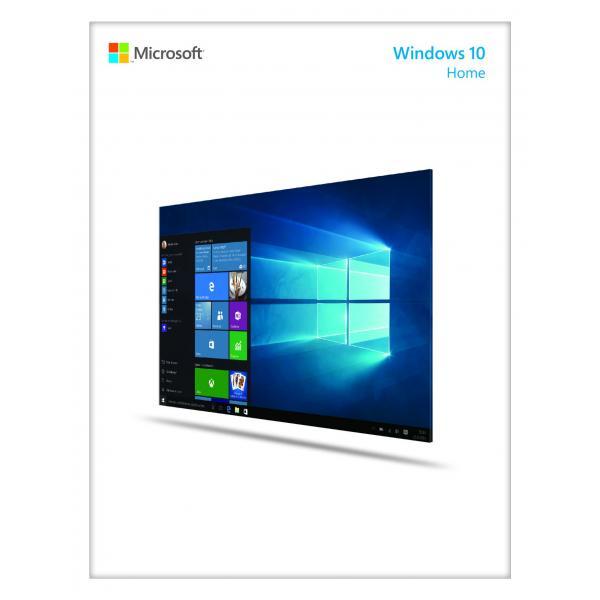 Microsoft Windows 10 Home 64-bit deutsch (KW9-00146)