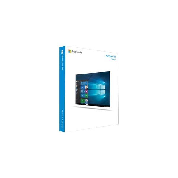 Microsoft Windows 10 Home 64-bit französisch (KW9-00145)
