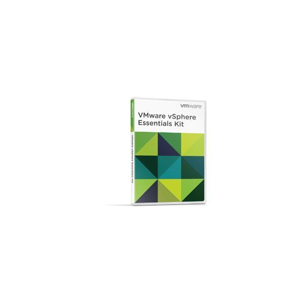 VMW Essentials Kit + Subscription-1yr - S26361-F2344-D340