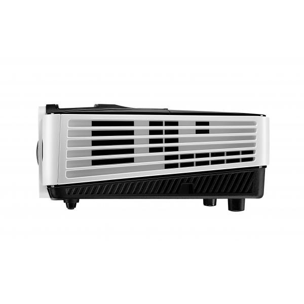 Benq MX631ST Proiettore desktop 3200ANSI lumen DLP WXGA (1280x800) Compatibilità 3D Nero, Bianco videoproiettore 4718755059001 9H.JE177.13E 10_M352764 4718755059001 9H.JE177.13E