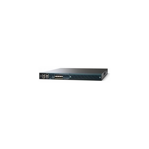 Cisco 5508 Series Wireless Controller for up to 12 APs gateway/controller 0882658250026 AIR-CT5508-12-K9 10_677E933