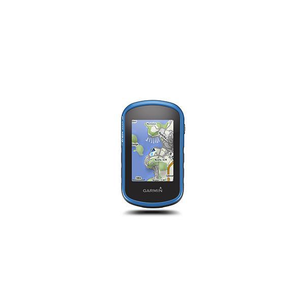 Garmin eTrex Touch 25 navigatore 6,6 cm (2.6