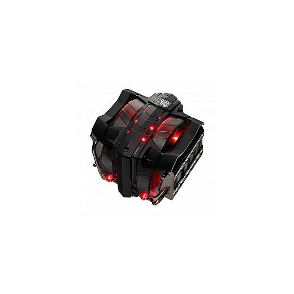 Cooler Master V8 Ver.2 Processore Refrigeratore 4719512048368 RR-V8VC-16PR-R2 04_90623794
