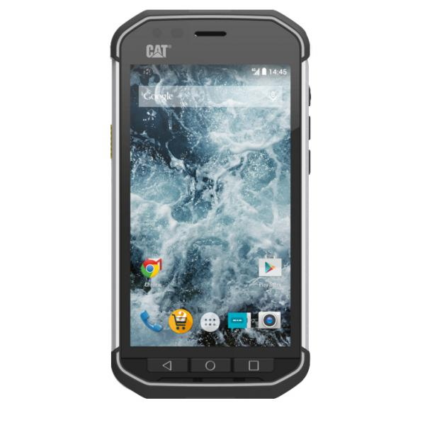 CAT S40 4G 16GB Nero 5060280968877 CS40-DEB-E02-EN 10_1K10030